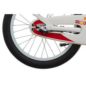 s'cool niXe 18 3-S Børnecykel alloy hvid